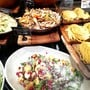 Mediterranean Cuisine By Olive เซ็นทรัลชิดลม