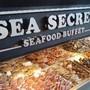 Sea Secret Seafood Buffet (ซี ซีเคร็ท ซีฟู๊ด บุฟเฟ่ต์) ประชาอุทิศ(บางมด)