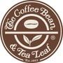 The Coffee Bean & Tea Leaf (เดอะ คอฟฟี่ บีน แอนด์ ทีลีฟ) เอ็มบีเคเซ็นเตอร์