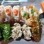 Sumo Sushi (ซูโม่ ซูชิ)