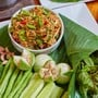 บ้านสวน ชิมเส้น (Bann Saun Chim Sen)