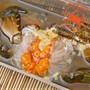 ปูไข่ดองคลองขลุง วุฒากาศ-ตลาดพลู