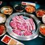 JinSeng Korean Restaurant (ห้องอาหารเกาหลี จินเส็ง)