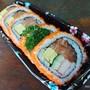 Naeki Sushi BTS หมอชิต