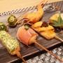 Wine & Kushikatsu Ishimoto Ginza Thonglor