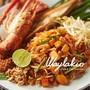 Waylakin Cafe&Thai Cuisine (เวลากินคาเฟ่) มิกซ์ จตุจักร