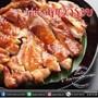 ไก่ย่างหนังกรอบป้าแก้ว (Pakaewkaikob)