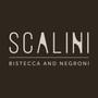 Scalini (สกาลินี) โรงแรมฮิลตัน สุขุมวิท กรุงเทพฯ
