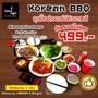 Seoul Light Korean BBQ (โซลไลท์ โคเรียน บาร์บีคิว) Narathiwas - ratchanakarin road