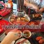 Gaja Grill Korean Bbq Buffet (กาจากริล) UD town