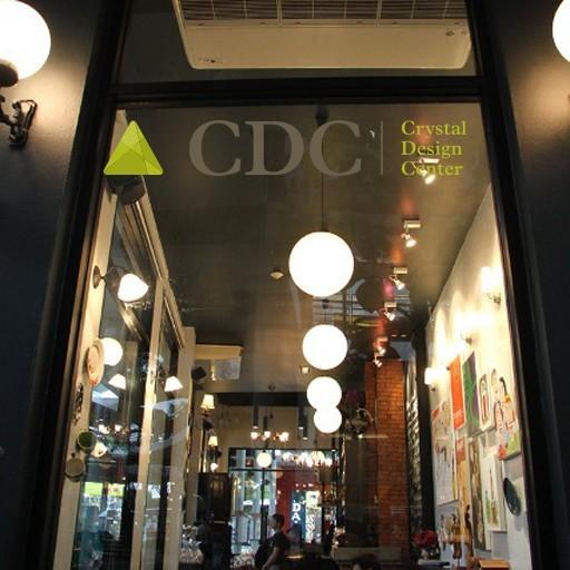 เปิดแหล่งอร่อย สุดชิค @ CDC