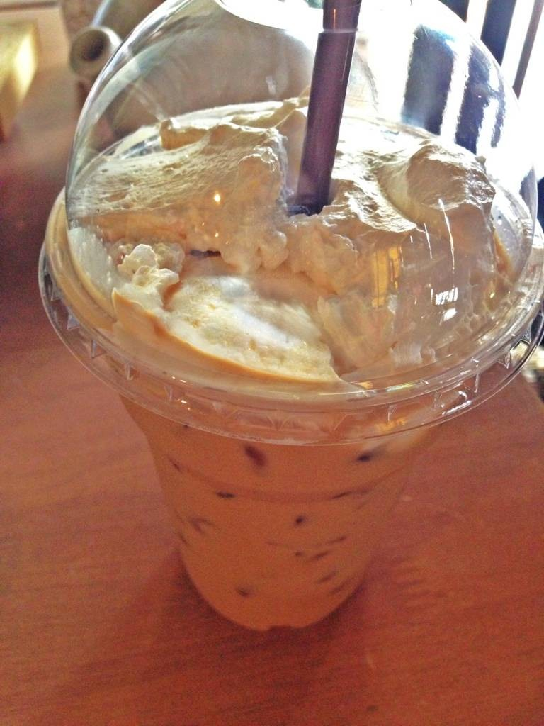 Lapin Coffee & Bakery ABAC Bangna
