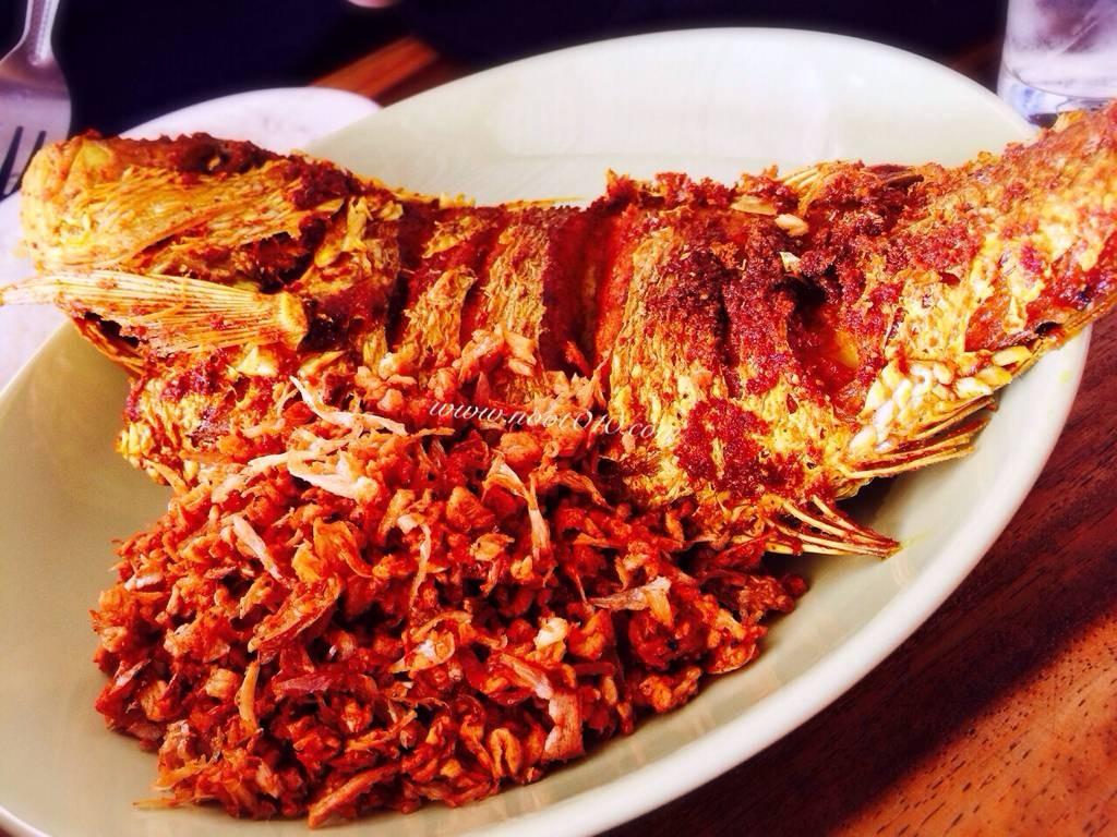 ขนมจีนเมืองคอน ราชพฤกษ์