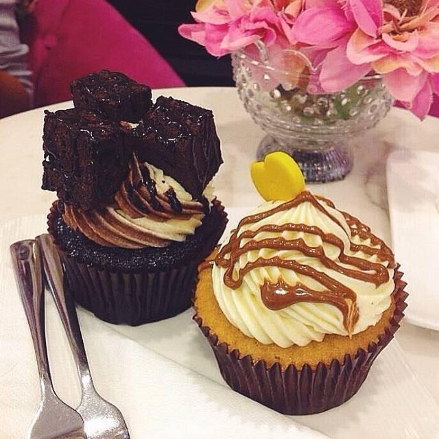 Cupcake Love เมกา บางนา