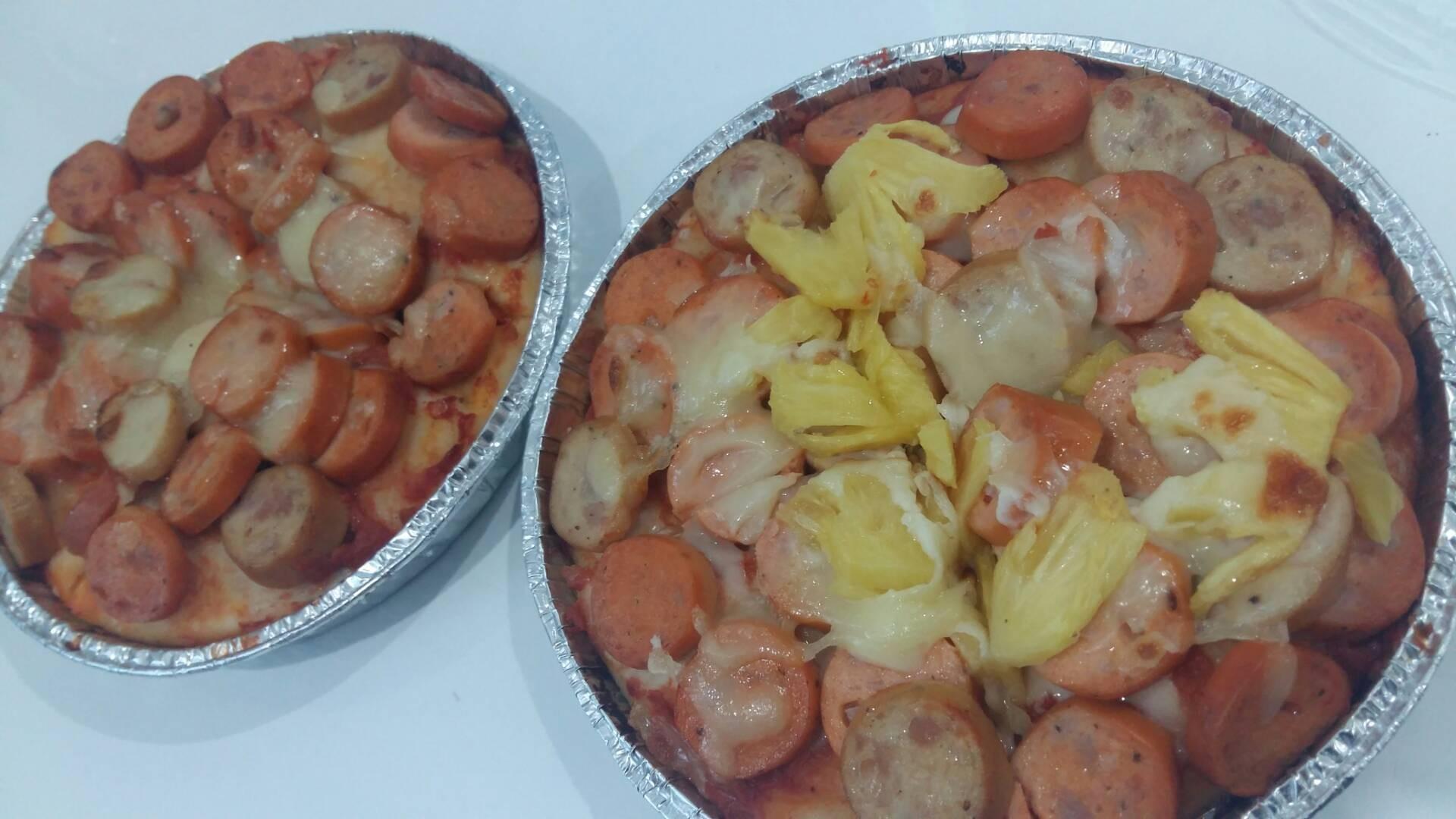 Pizza Go Inter เดอะมอลล์ โคราช