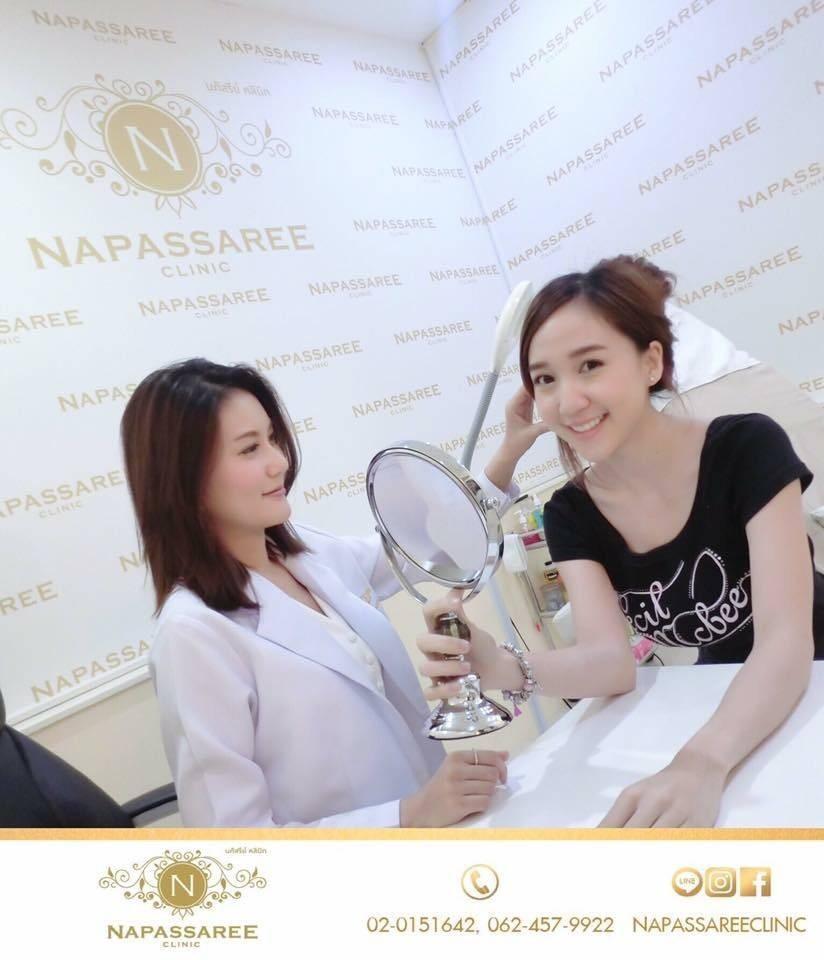 Napassaree Clinic BTS อ่อนนุช