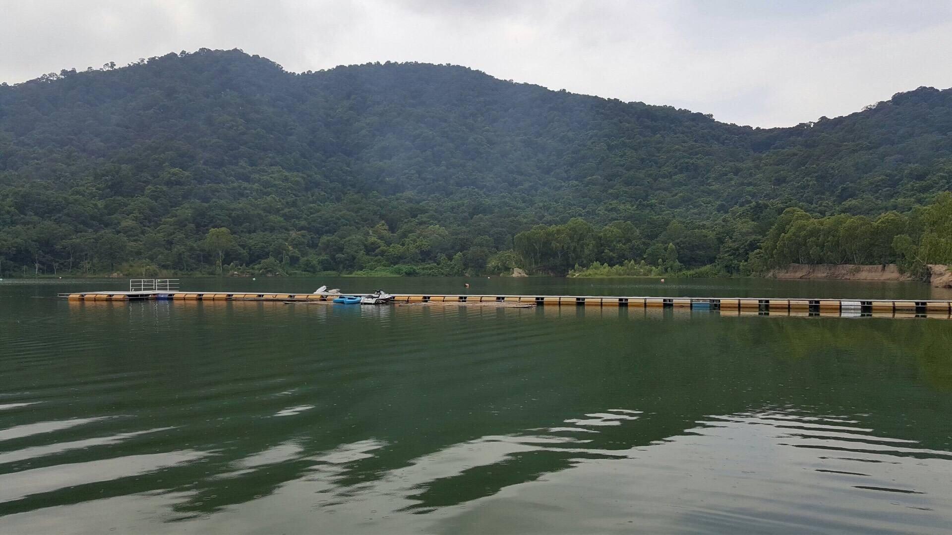 Chonburi Mountain Jet