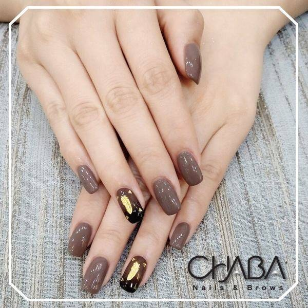Chaba Nails & Brows สยามสแควร์วัน