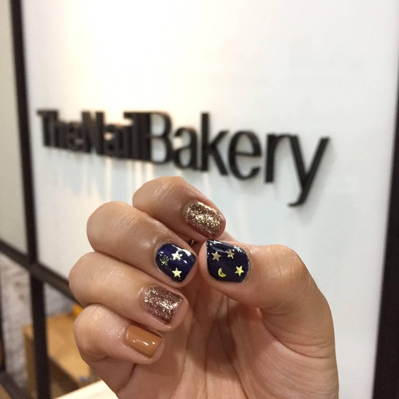 The Nail Bakery (พญาไท)