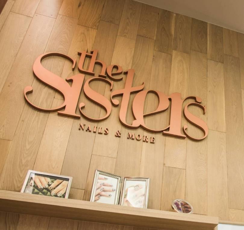 The Sisters Nail & Mores