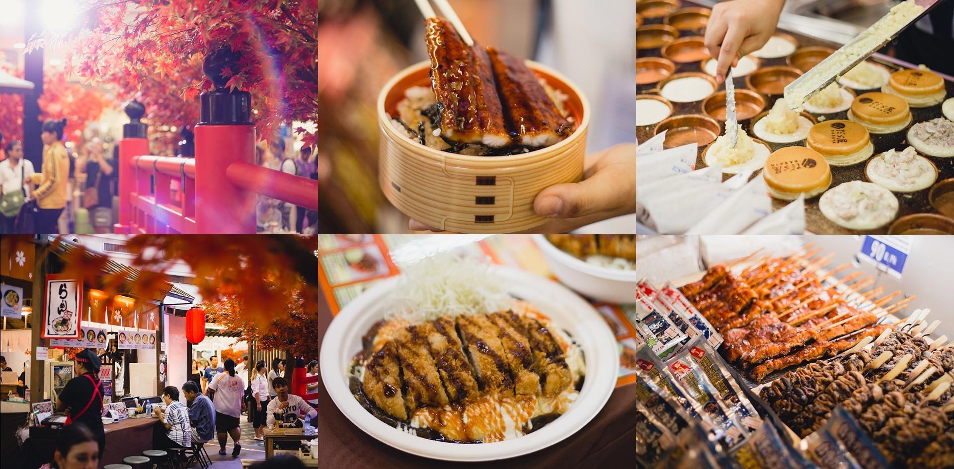 เหมือนอยู่ญี่ปุ่น! ชวนช็อป ชม ชิมอาหารในงาน Japan Discovery Shoryudo