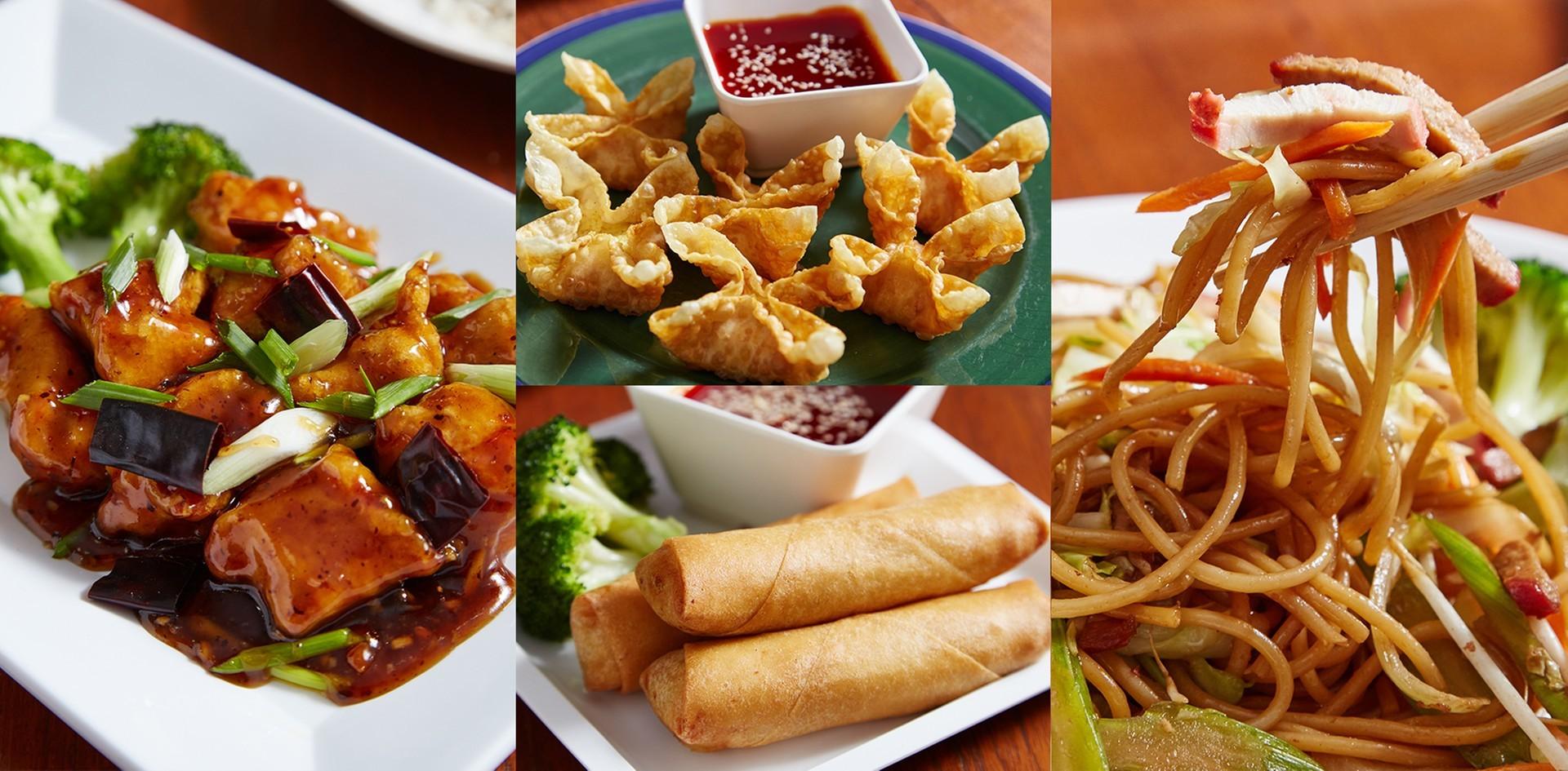 รสชาติตำนานแห่งลาสเวกัส! ฟินกับอาหารจีนสไตล์อเมริกันที่ ABC Kitchen