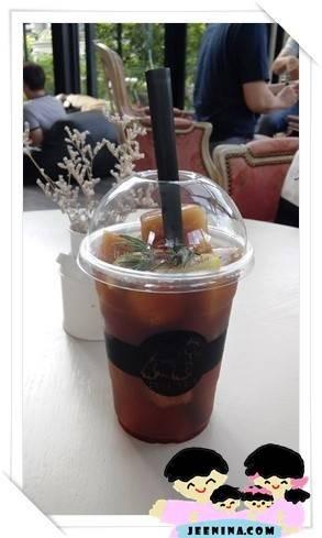 เมนูของร้าน Cafe Noir Ngamwongwan 44