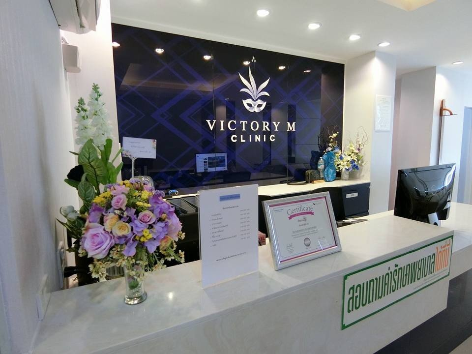 Victory M Clinic