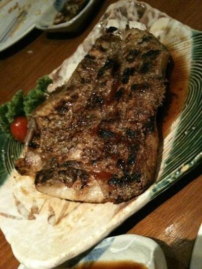 The Grill Tokyo (เดอะกริลโตเกียว) สยามพารากอน