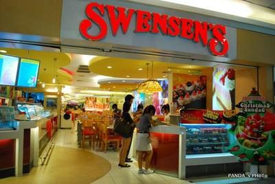 Swensen's (สเวนเซ่นส์) เซ็นทรัล ลาดพร้าว