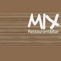 Mix Restaurant & Bar เทอมินอล 21