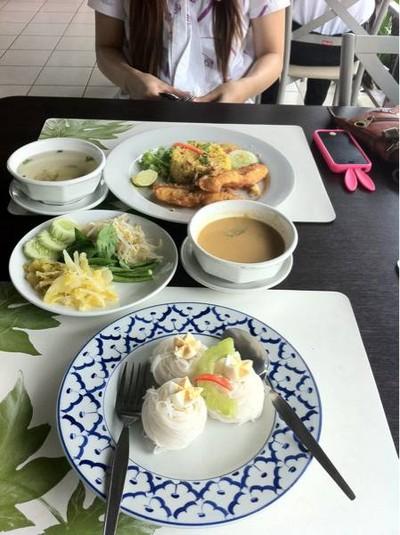 ครัวย่า (Krua Ya Restaurant)
