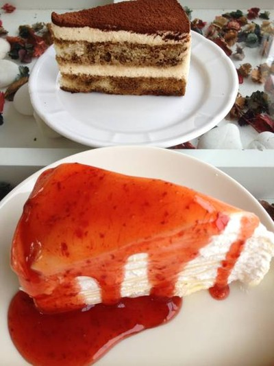 Cup & Cake (คัฟเค้ก) พัทยาสาย 3