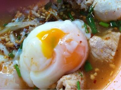 โกบู้รสซิ่ง (Ko Boo Rossing Noodle) สาขา 1 เสรีไทย 7