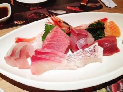 Honmono Sushi (ฮอนโมโน ซูชิ) สยามพารากอน