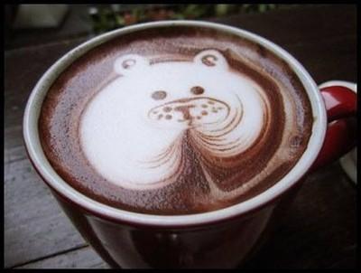 Sweets Café