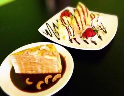 กะต๊าก (Ka-Tak Coffee & Restaurant)