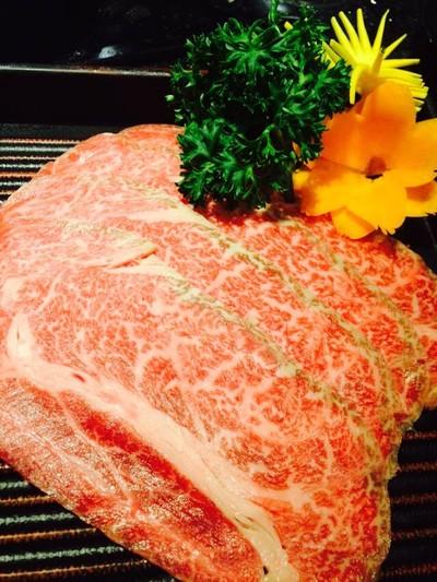 O-Jung Premium Sukiyaki