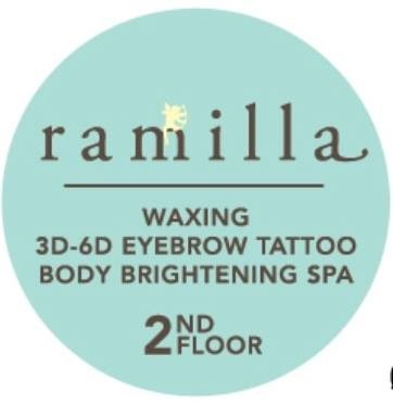 Ramilla (รามิลล่า)