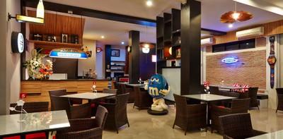 แฮงค์เอาท์สุดชิลล์ไปกับ Style Gour Restaurant ความอร่อยที่ไว้วางใจ