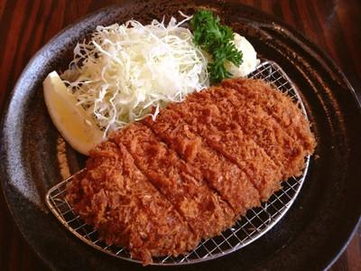 Katsushin (かつ真) (คัทสึชิน) สีลม