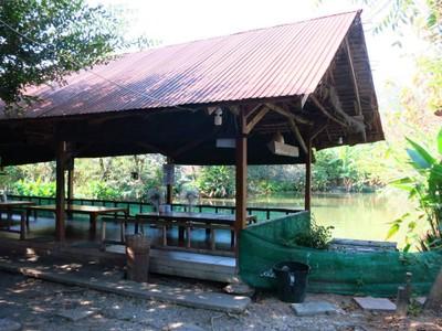 สวนอาหารกินข้าวกินปลา (KIN KHAO KIN PLA RESTAURANT)