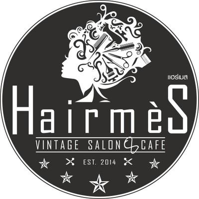 HairmeS Salon (แฮร์เมส ซาลอน)