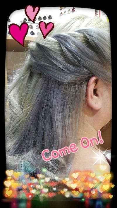 Come On! Hair Design (คัม ออน  แฮร์ดีไซน์)