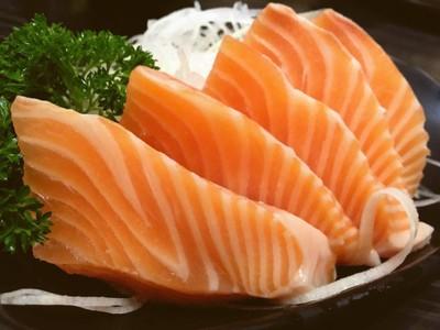 Sushi Masa (ซูชิ มาสะ) ราชเทวี