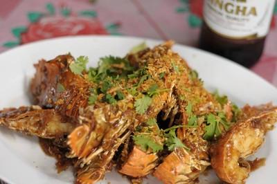 เจ๊ยินดี ซีฟู๊ด (Yindee Seafood)
