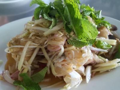 ท่าเรือซีฟู้ด (Ta Ruea Seafood)