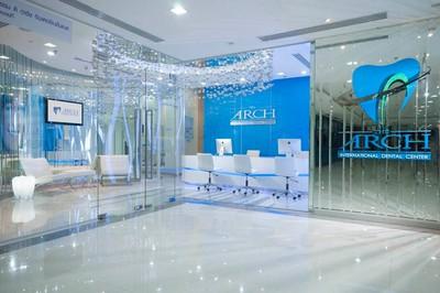 THE ARCH Dental Center (ดิ อาร์ท เดนทัล เซ็นเตอร์)