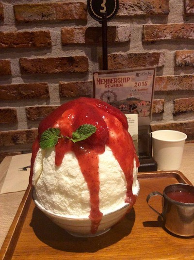 After You Dessert Cafe (อาฟเตอร์ยู) ลาวิลล่า