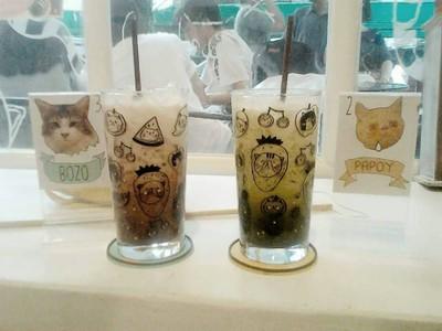 Caturday cat cafe (แคทเทอเดย์ แคท คาเฟ่)